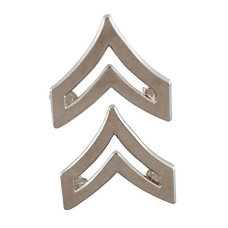 Army Collar Emblem Badges
