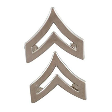 Police Fire EMS Army Collar Pin Insignia​
