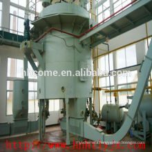 high quality rice bran oil processing plant/palm oil processing machine /oil refining machine