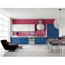 Cocina pequeña, mueble de cocina para espacios pequeños