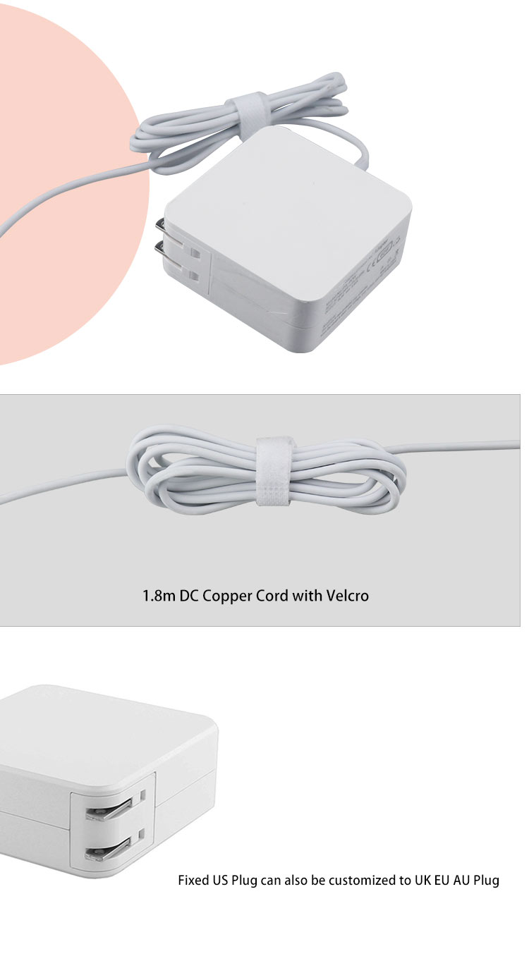 Macbook charger 1