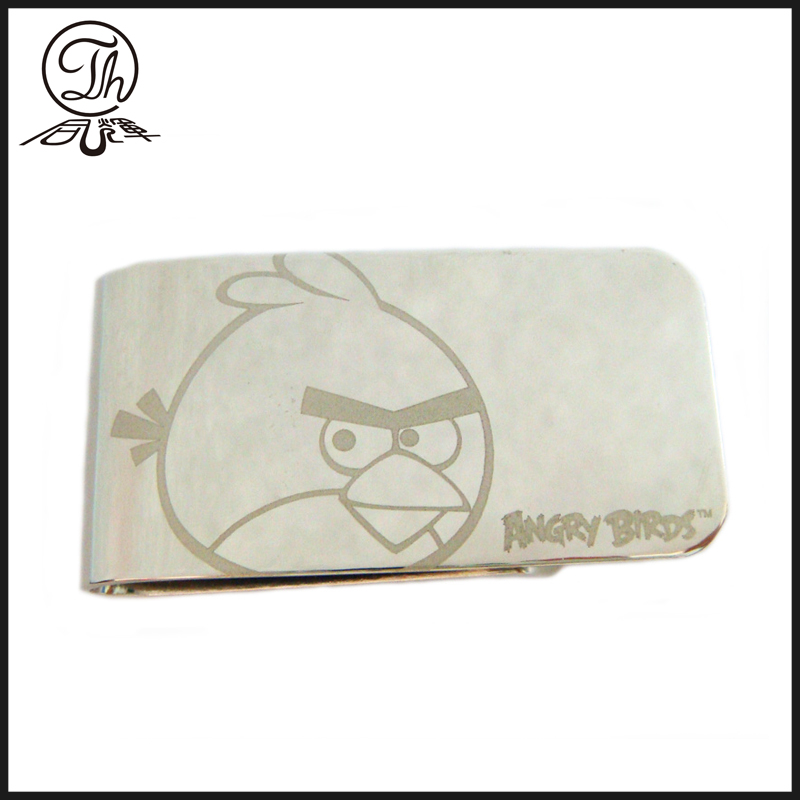 men money clip