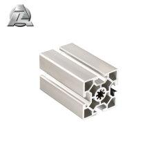 novo estilo 60x60 extrusão de alumínio perfil do quadro t-slot