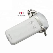 mini 80 elements convex linear wireless ultrasound probe