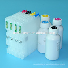 GC41 empty refillable ink cartridge for ricoh SG3110DN SG2100 SG2100N SG2010L SG3100 SG3110DNW SG3110SFNW With ARC Chip