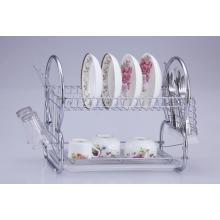 Égouttoir à vaisselle avec égouttoir