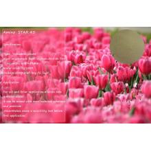 Fertilizante de Polvo Orgánico Aminoácido