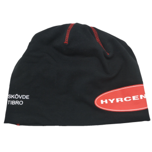 Wholesale all over custom logo printing sport beanie hat