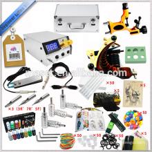 Factory Wholesale Price Tattoo Gun, kit de tatouage Mini, Kits de tatouage bon marché