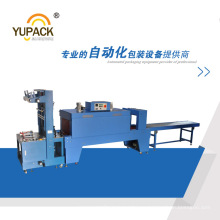 Semi Automatic Sleeve Shrink Wrapping Machine for PE Film