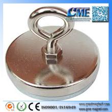 Pot Magnetv Most Powerful Magnete Sie können NdFeB Magnete zum Verkauf kaufen