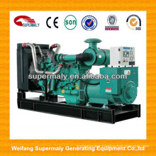 CE approved 50/60 HZ diesel generator set 15kv with factory and suto start system