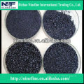 Coque de petróleo calcinado con bajo contenido de azufre y alto contenido de carbono 1-5 mm