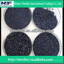 High Carbon Low Sulphur Calcined Petroleum Coke 1-5mm
