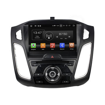 Focus 2015 Auto Radio Audio Radioodtwarzacz
