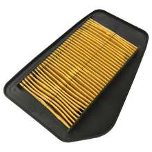 motorcycle part air filter for CPR 150