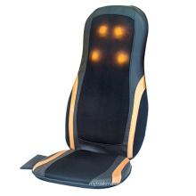 Electric Full Body Car Seat Massager Heated Shiatsu Kneading Massage Cushion