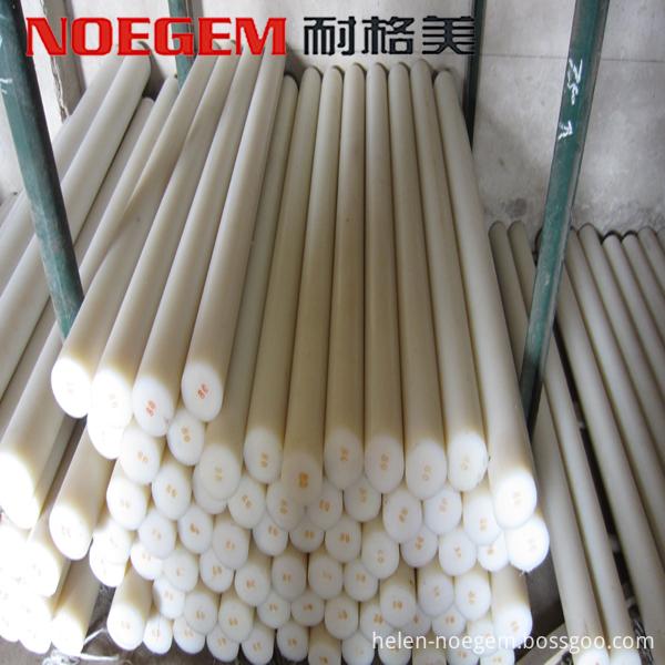 Polyamide Plastic Rod Pa Round