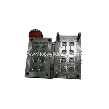 Household Product injection plastic swicth molding mould