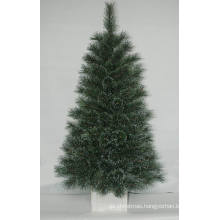 Realist Artificial Christmas Tree with String light Multi Color LED Decoration (AT1081)