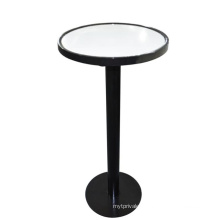 New 2019 Round LED light bar table acrylic led bar table CE ROHS Approved