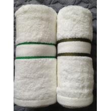100%Cotton Hotel Dobby Design Towel Set