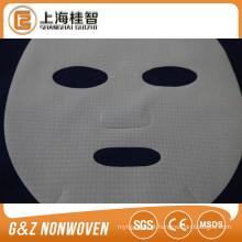 lapidação de pano para a máscara de seda fornecer máscara de apoio à prova d 'água