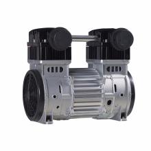silent air pump for oil free air compressor