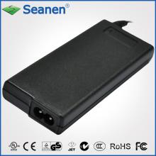Adaptador de potencia extra delgado de la serie 45W para computadora portátil, impresora, POS, ADSL, audio y video o electrodomésticos