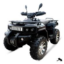 Nuevo modelo único cilindro 4 X 4 400cc utilidad ATV (JA 400AUGS-1)