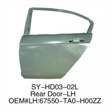HONDA ACCORD 2008-2011 Rear Door-L