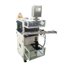Automatic Rotor Slot Paper Inserting Machine