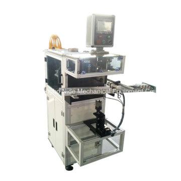 Automatische Rotor-Steckplatz-Einsteckmaschine
