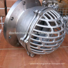 Carbon Steel Foot Valve