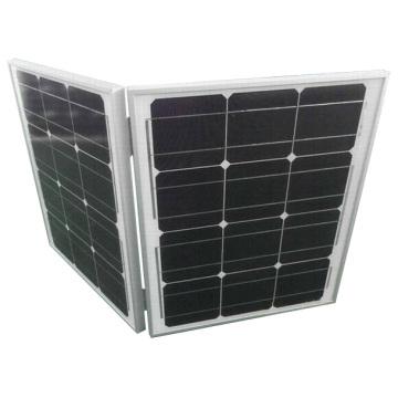 120W Foldable Poly Solar Panel Specially OEM to Australia, Canada, Russia, Dubai Ect...