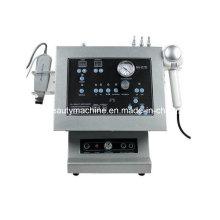 Máquina da beleza dos TERMAS do rejuvenescimento da pele de Microdermabrasion dos cuidados com a pele do purificador da pele do purificador da pele de Dermabrasion do diamante