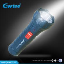 Wiederaufladbare smart LED Taschenlampe Fackel