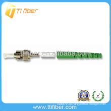 ST Fiber Connector (Lichtwellenleiter)