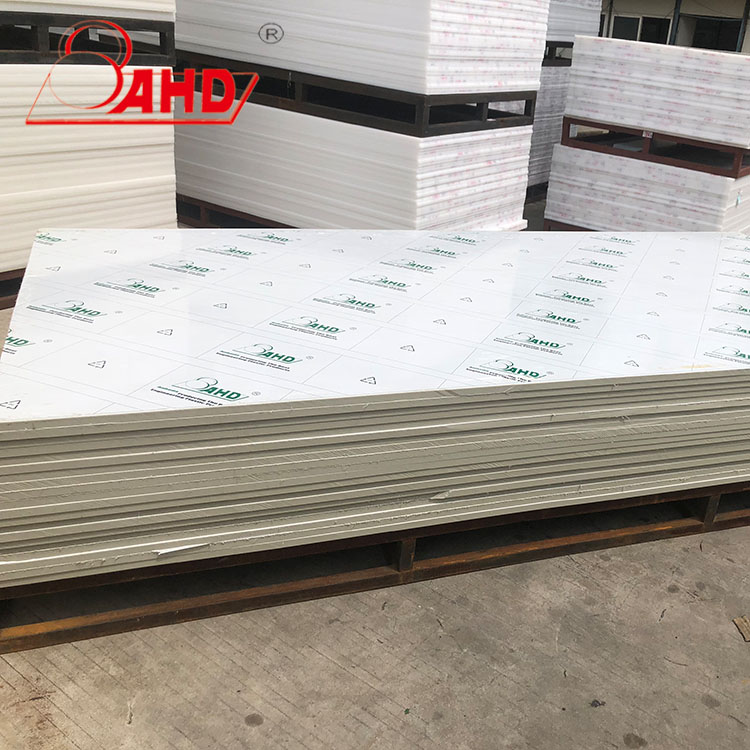 10mm Polypropylene Plastic Sheet