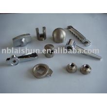 2014 Ningbo morrer peças de fundição de liga de alumínio