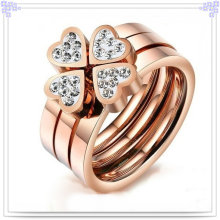 Stainless Steel Jewelry Fashion Accessories Finger Ring (SR283)
