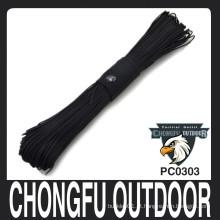 Chongfu outdoor 2 mm paracord para pulseiras atacado