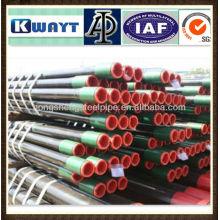 Tubo de acero anti-corrosión de paso epoxi