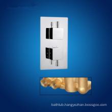 shower valve & dual handles thermostatic shower mixer & shower mixer