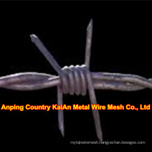 Barb Wire / Galvanized Concertina Bared Wire Fence / Razor Wire / PVC coated razor wire / barbed wire( 30 years factory)