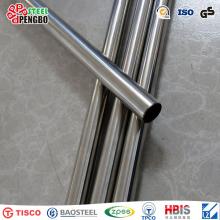 Stainless Steel Welded Tube (304/316)