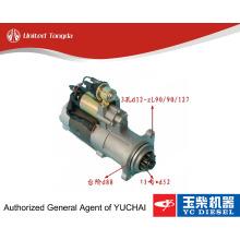 Оригинал Yuchai YC6L стартер L3001-3708100B