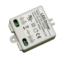 6W 12V 0.5A Mini konstant spenning LED driver