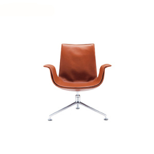 Fabricius FK Bucket Executive Office Lounge Chair