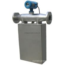 Medidor de Fluxo de Massa Coriolis (PK100M)